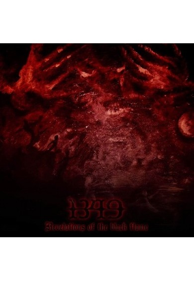 "1349 ""revelations of the black flame"" cd"