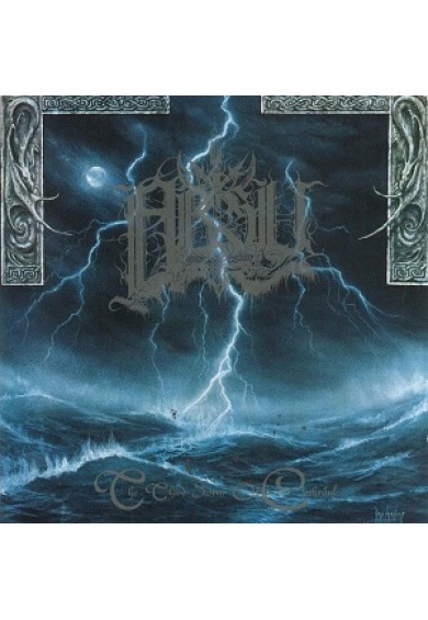"ABSU ""the third storm of cythraul"" cd"
