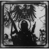 "SATANIC WARMASTER ""black metal kommando"" LP"