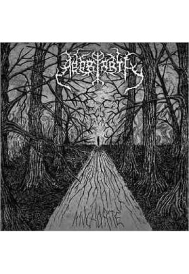 "ABORIORTH ""anchorite"" cd"