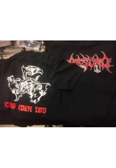 """ABSURD """"Asgardrei""""-t-shirt XXL"""