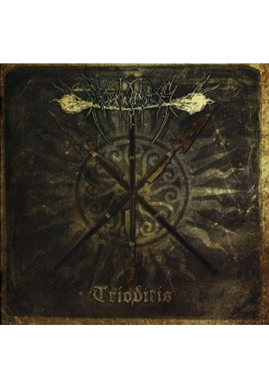 "ABUSIVENESS ""trioditis"" cd"