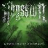 """ABYSSION """"Luonnon Harmonia ja vihreä liekki"""" cd"""