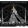 "Acherontas / Arditi / Puissance / Shibalba ""Pylons Of The Adversary"" LP"