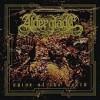 """Alder Glade """"Spine Of The World"""" cd"""