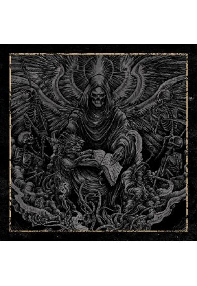 "Aosoth & Order Of Orias ""Appendix B / Ruinous Hope"" LP"
