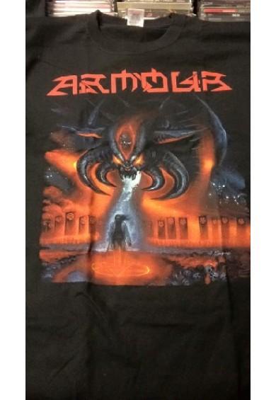 "ARMOUR ""ARMOUR""-T-shirt XL"