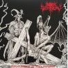 "Black Witchery ""Desecration of the Holy Kingdom."" LP"