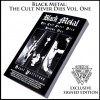 BLACK METAL: THE CULT NEVER DIES VOL. 1 book