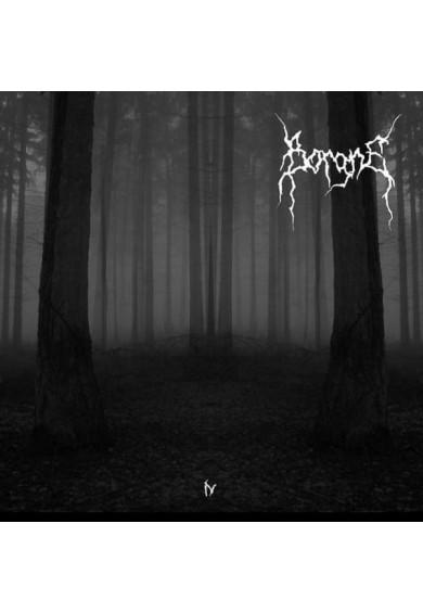 Borgne - IV CD