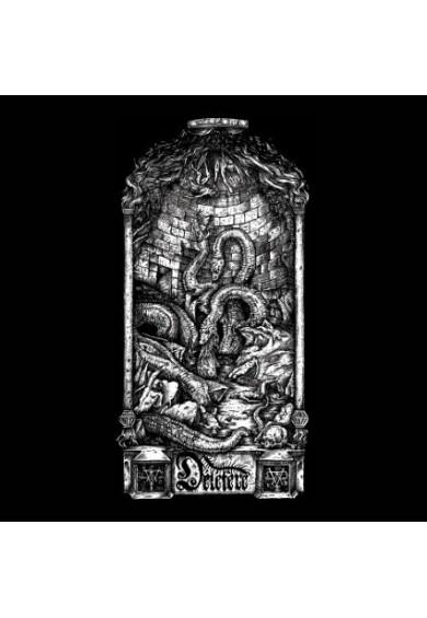 Délétère – De Ritibus Morbiferis – Demo Compendium CD