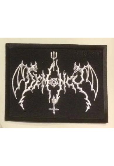 DEMONCY logo patch