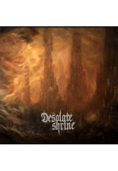 "DESOLATE SHRINE ""Tenebrous Towers"" LP"