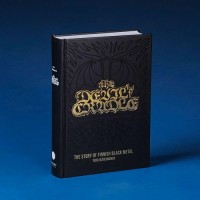 The Devil's Cradle: The Story of Finnish Black Metal -BOOK