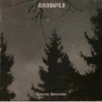 "DIABOLI ""Towards Damnation"" LP"