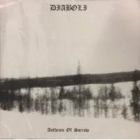 "DIABOLI ""Anthems Of Sorrow"" LP"