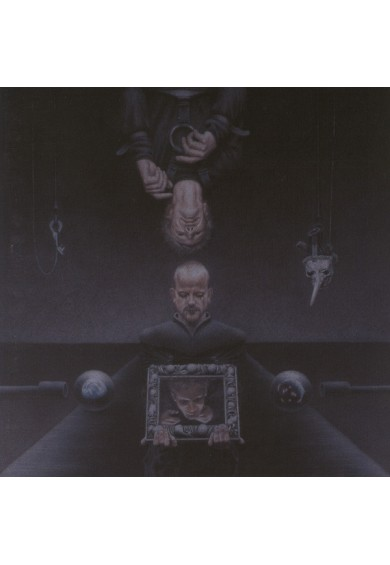 "ENSLAVED ""Monumension"" CD"