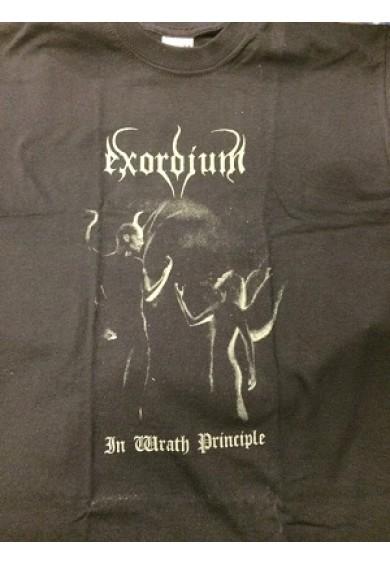"""EXORDIUM """"In Wrath Principle"""" t-shirt S"""