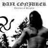 """Hail Conjurer """"Dream Of Serpent"""" cd"""