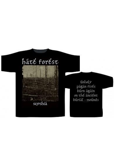 "HATE FOREST ""Scythia"" t-shirt L"