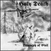 "HOLY DEATH ""Triumph of Evil?"" LP"
