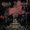 HORNA / ACHERONTAS split LP