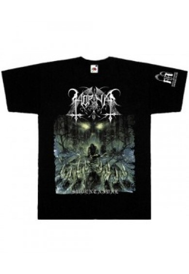 HORNA - Sudentaival  -t-shirt L
