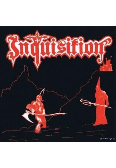 "INQUISITION ""Anxious Death / Forever Under"" 2xLP"