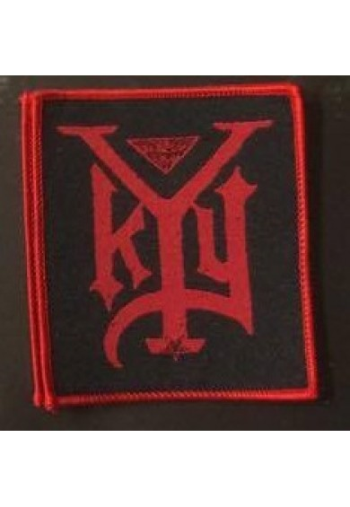 KYY logo patch