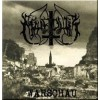 "Marduk  ""Warschau"" CD + DVD"