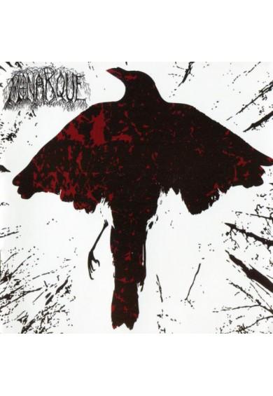 Monarque - Ad Nauseam CD