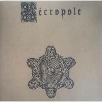 """NECROPOLE """"s/t"""" LP"""