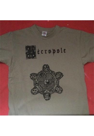 NECROPOLE t-shirt XL