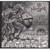 """NOKTURNE """"Werwolf Blood Order"""" LP"""