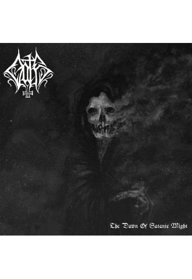 "Oath ""The Dawn Of Satanic Might"" LP"