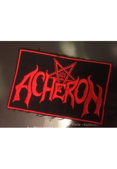 ACHERON patch