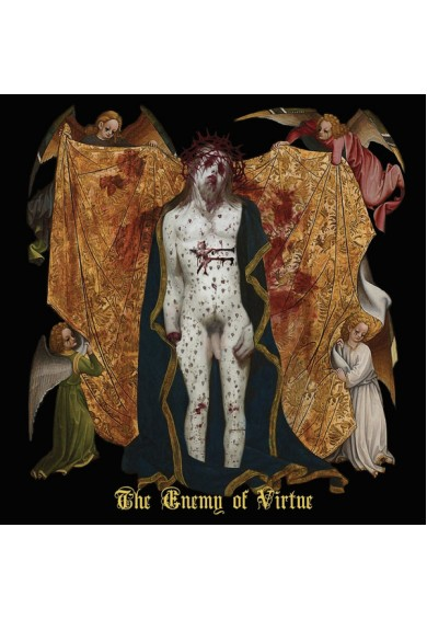 "PROFANATICA ""The Enemy Of Virtue"" 2x LP"