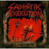 "Sadistik Exekution ""The Magus"" cd"