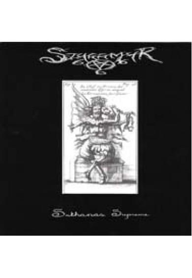 "STYGGMYR ""Sathanas Supreme "" LP"