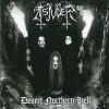 """Tsjuder """"Desert Northern Hell"""" CD"""