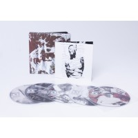 V-A: NOISE WAR 5 x CD + booklet