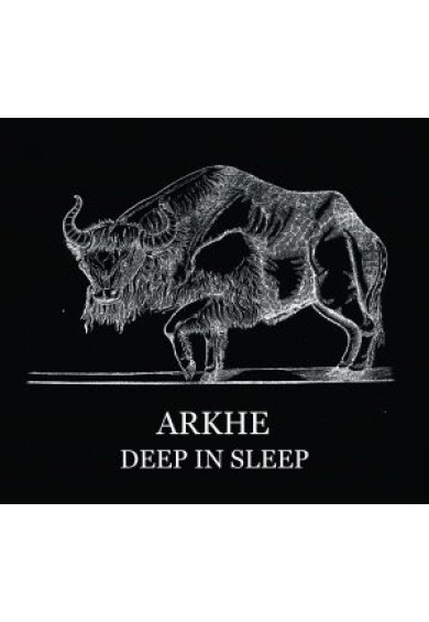 Arkhe - Deep in Sleep CD