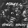 "ASHLEY C ""Timeless Reality"" cd"