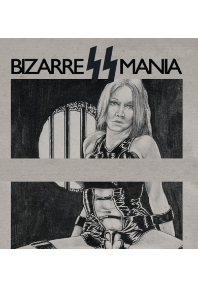 "BizarreSSmania ""II"" CD"