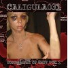 "Caligula031 ‎""Topography Of Smut Vol. 1"" CD"