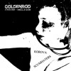 "GOLDENROD (STREICHER + SMELL & QUIM) ""Korova Scumhaters"" cd"