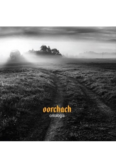 "Oorchach ""Ontologia"" CD"