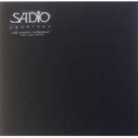 SADIO / PRURIENT split LP