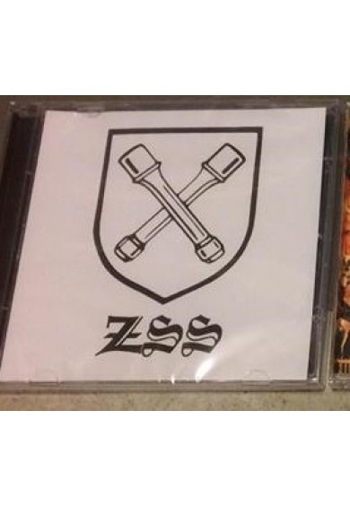 "ZYKLON SS ""anti-personnel explosive device"" cd"