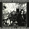 "SATANIC WARMASTER ""Strenght & Honour - 2007 version"" cd"